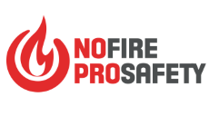 Nofire Safety Logo Sicherheitsdienst Wien