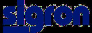 Sigron Logo Handel Schulung Wien